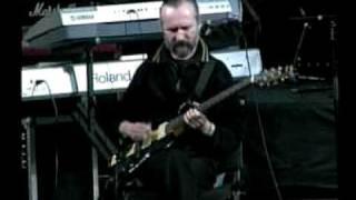 Joe Balogh & Jazz Today - Silver shadow 2005.avi