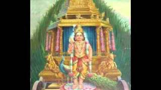 Subramanya Ashtakam - Sacred Chants