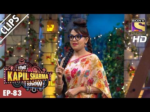 Vidyavati Meets Shahid and Kangana – The Kapil Sharma Show - 19th Feb 2017