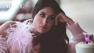 Stepping into January 2018 with Kareena Kapoor Khan