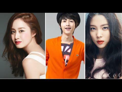 10 Korean celebrities that are so Smart