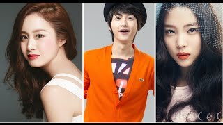 10 Korean celebrities that are so Smart
