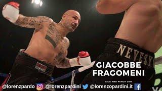 Il ritorno di Giacobbe Fragomeni