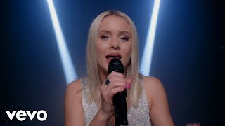 Zara Larsson - Never Forget You (Stripped) (Vevo LIFT)