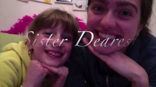Sister Dearest Intro - Rockabye Music Video :)