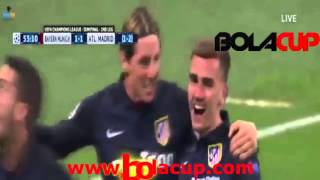 Bayern Munchen vs Atletico Madrid 2-1 All Goals & Highlights Champions League 04/05/16
