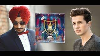 DESI ATTENTION  |  DJ FRENZY  |  RAJVIR JAWANDA  |  Latest Punjabi Mix 2017