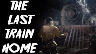 """The Last Train Home"" by straydog1980 | CreepyPasta Storytime"