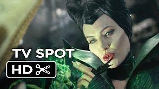 Maleficent TV SPOT - Magnificent (2014) - Angelina Jolie Movie HD