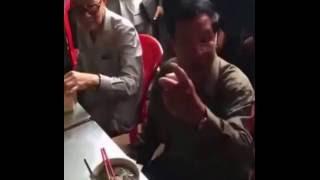 Mr Hun Sen talk about Mr Khem Veasna-khmer hot new 09/08/2016