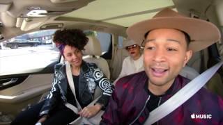 Carpool Karaoke: The Series | official trailer #2 (2017) James Corden