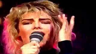 Kim Wilde - You Keep Me Hanging On - HD