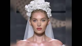 فساتين زفاف موضه 2020// افخم التصميمات #كوني_انثي #فساتين_زفاف #موضة_2020