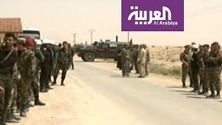 اتفاق لوقف إطلاق النار بين النظام وفصائل معارضة في جنوب شرق دمشق