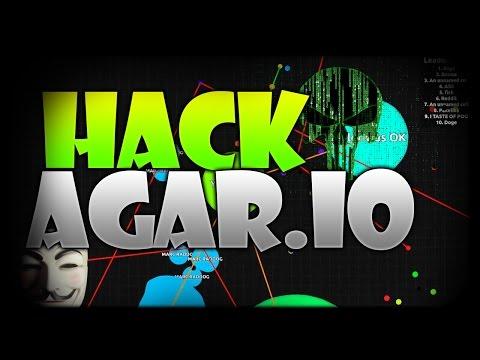 Como Hackear Agar.io Tutorial Facil y Rapido Español