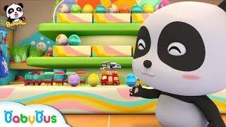 Panda Miumiu
