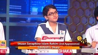 Spelling Bee Season 4 - Episode 11
