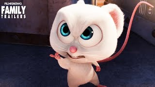 """THE NUT JOB 2 