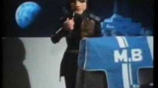 Star Fleet Opening Titles Video