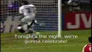 Iran vs USA - World cup 98