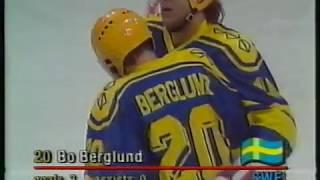 Ishockey-VM 1989 (Dag 11)