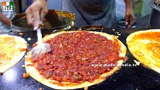 Mysore Masala Dosa Recipe Video | INDO CHINESE RECIPES | MUMBAI FOODS