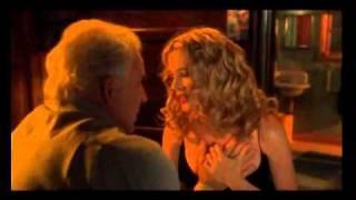 heather gerhem kissing bowfinger