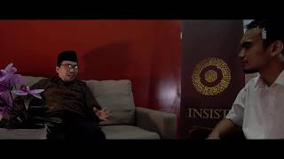 Ustadz Syamsuddin Arif tentang Wacana dan Media