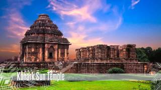 Indulge Into the Charm of Orissa Tourist Places