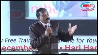 INTROSPECTION by PSY Jawaharlal Nehuru at IMPACT