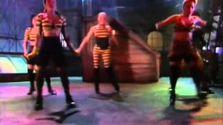 In Living Color - The Fly Girls Dance Compilation (Part 2)