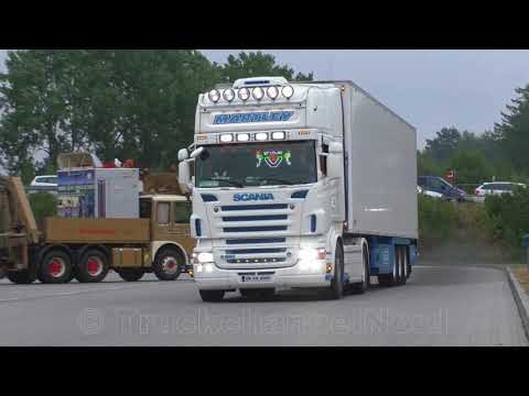 Xxx Mp4 SCANIA R620 V8 Topline Brutal Sound Martley International Transport 3gp Sex