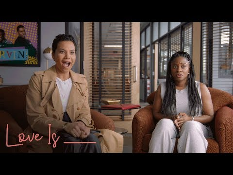 Xxx Mp4 A Conflict At Work Tests Angela And Nuri S Friendship Love Is Oprah Winfrey Network 3gp Sex