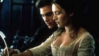 Quills (2000) with Kate Winslet, Joaquin Phoenix, Geoffrey Rush Movie