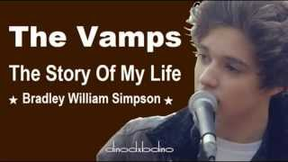 THE VAMPS covers THE STORY OF MY LIFE by ONE DIRECTION lyrics