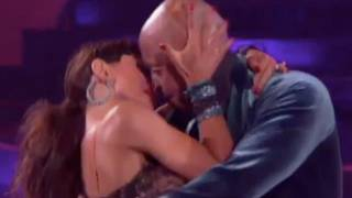DWTS Season 13 Week 9 - Todrick Hall and Lauren Gottlieb - Dancing with the Stars
