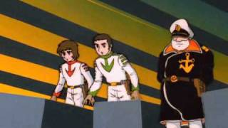 Star Blazers: The Quest for Iscandar Ep03(1/2)