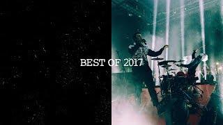 twenty one pilots: best of 2017