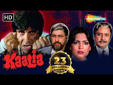 Xxx Mp4 Kaalia 1981 HD Eng Subs Amitabh Bachchan Parveen Babi Pran Superhit Hindi Movie 3gp Sex