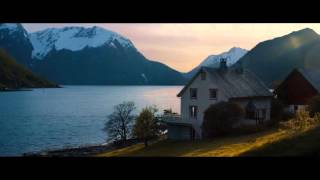 'The Wave' Official Trailer (2016) HD