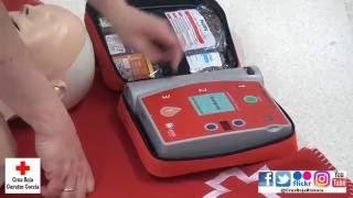 6. Primeros Auxilios: ¿Cómo usar el Desfibrilador Externo Semiautomático (DESA o DEA)?