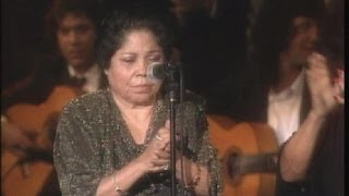 Bernarda de Utrera: cante por bulerías  | Flamenco en Canal Sur