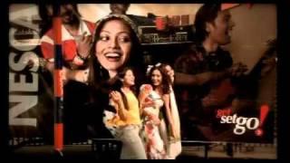 Nescafe   Cholo Shobai- Bangla Song