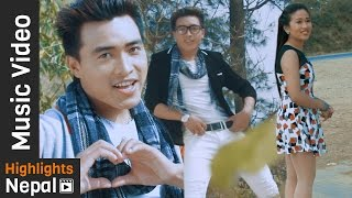 Amazing   New Nepali Modern Song   Yaman Majhi   Rabin Thapa, Manga Gurung 2017/2073