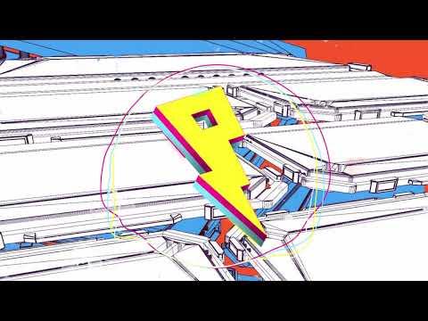 Download Rudimental - These Days [AJR Remix] (ft. Jess Glynne, Macklemore & Dan Caplen) free