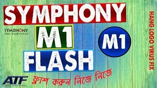 SYMPHONY M1 FLASH
