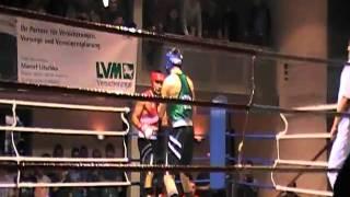 Roman Tonojan Round 1