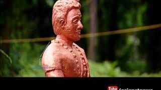 Theft in Mridanga Saileswari Temple | Maravil Thirivil 12 Sep 2017