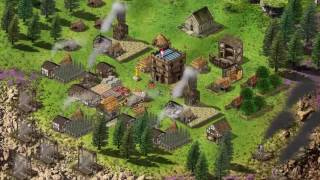 Stronghold Kingdoms - Strategy Game Trailer - iPhone/iPad/Android