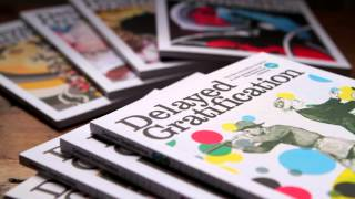 Delayed Gratification - The Slow Journalism magazine